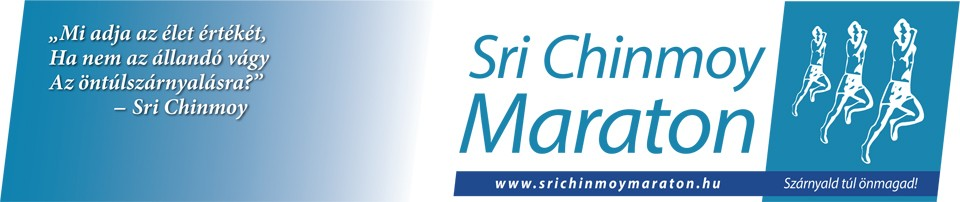 Sri Chinmoy Maraton